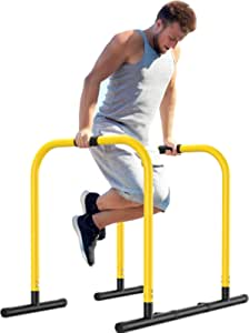 EveryMile Dip Station 健身锻炼 Dip Bar Station
