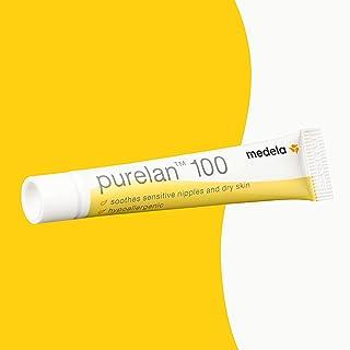 Medela 美德乐 PureLan100 天然低敏 羊脂膏 乳头霜 防止哺乳期乳头皲裂膏 7g