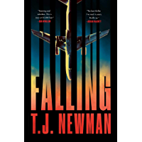 Falling: the most thrilling blockbuster read of the summer…