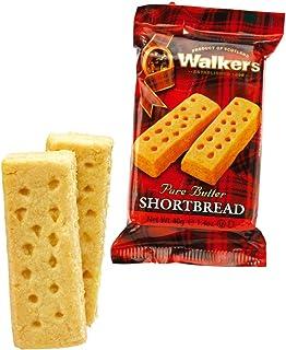 Walkers Shortbread 小酥饼手指饼干 零食装 120袋
