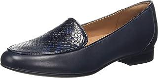 Clarks Un Blush Ease 女式莫卡辛鞋