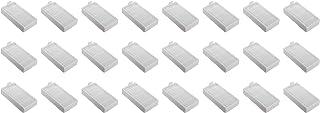 Nispira HEPA 过滤器替换件 兼容 Ilife 型号 V3s V3s pro、V5 和 V5s Pro 机器人真空吸尘器 24 包