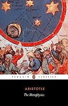 The Metaphysics (Penguin Classics) (English Edition)