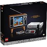 [Lego 乐高] *马力欧系列 Nintendo Entertainment System(TM)任天堂娱乐系统(商标…