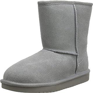 Koolaburra by UGG 儿童 Koola 时尚短靴