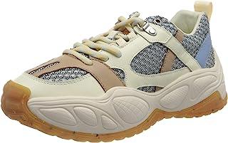 SCOTCH & SODA FOOTWEAR (SCPGH) 女士 Lizzie 运动鞋
