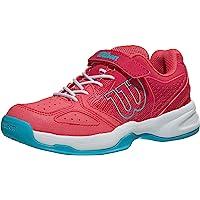 Wilson Footwear 儿童 KAOS K 网球鞋