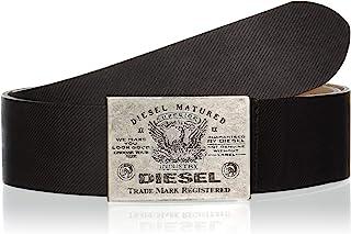 Diesel 迪塞 男士 B-filin 皮带