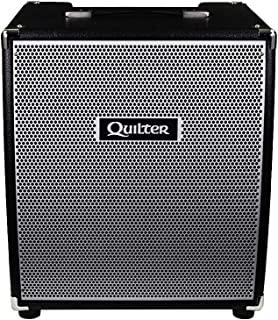 Quilter Labs BassDock BD12 1x12英寸(约2.5x30.5厘米)延长柜