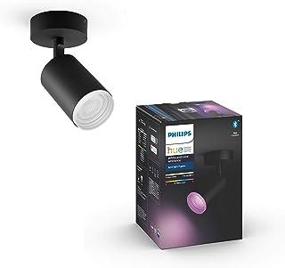 Philips Spotlight 车用灯泡 黑色 8,2X8,2X16,3 8718696171509