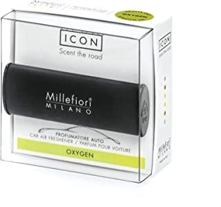 Millefiori 空气清新剂 黑色 氧气枪 CDIF-A-001