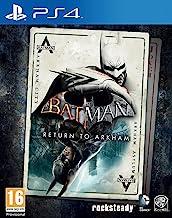 Warner Bros 蝙蝠侠:ARKHAM HD 系列 -