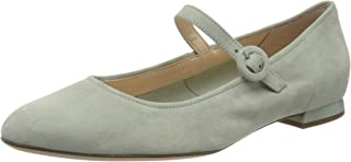 HÖGL 女式 Ducky 闭趾芭蕾平底鞋