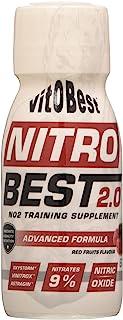 Vit.O.Best Nitrobest 20-20 Fläschchen 60 ml Waldfrüchte 100 g