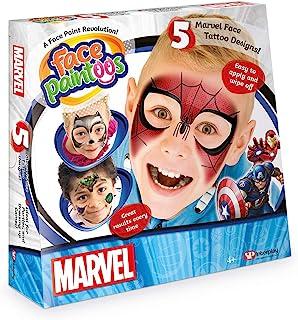 Face Paintoos Disney Marvel 版 FP203