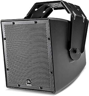 JBL Pro AWC62-BK 紧凑型全天候扬声器 - 黑色