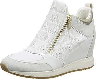 Geox 健乐士 D Nydame D 女士运动鞋