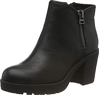 女士 Dezaray 及踝靴