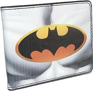 buckle-down 钱包 JOKER FACE / 蝙蝠 + BATMAN arkham ORIGINS 配件 多色 One Size