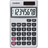 Casio 卡西欧 SL-300SV 太阳能标准功能计算器