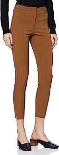 SELECTED FEMME 女士中腰裤