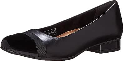 Clarks 女士 Keesha ROSA 高跟鞋