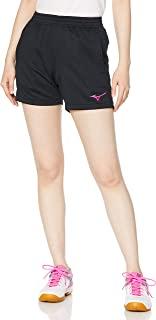 Mizuno 美津浓 排球服 中裤 V2MB0211 女士