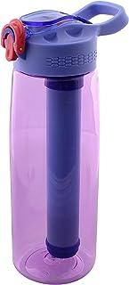 SDS 滤水瓶 – 过滤水瓶过滤旅行配件*饮用露营净水器