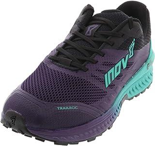 Inov-8 女士 Trailroc G 280 - 越野跑鞋 - *耐用 - 摇滚板 - 适合灰岩越野和超跑