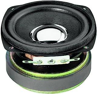 Monacor 10.0680 40W 低音中音扬声器