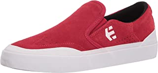 Etnies 男士 Marana 一脚蹬 XLT 一脚蹬滑板鞋