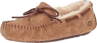 UGG 女士 Dakota 莫卡辛鞋