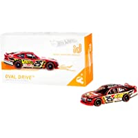 Hot Wheels iD 压铸 Jungen Oval Drive, vehicle 多色