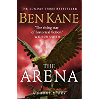 The Arena (A gripping short story in the bestselling Eagles…