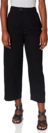 United Colors Of Benetton 女士长裤 黑色 44