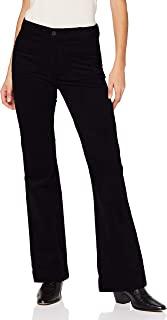 Wrangler Wrangler 女士喇叭灯芯绒裤