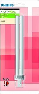 Philips 飞利浦 PLS 927936482715 节能灯 G23 WW,11 W,1BL/10,230 V