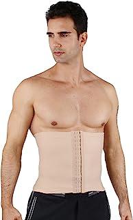 HOTER 高级男士紧致压缩腰带,可调节束腰带