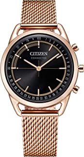 Citizen 西铁城 正装手表(型号:HX0003-51E)