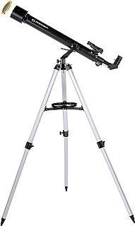 Bresser 望远镜4511609  60/700 Refraktor Neue Version - Carbonlook