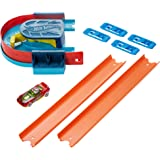 O/S of Hot Wheels TB Builder Pack ASST - Curve Kicker Pack