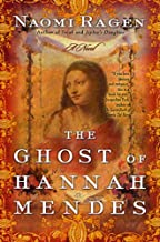 The Ghost of Hannah Mendes: A Novel (English Edition)
