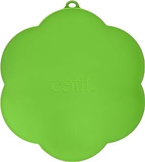 Catit 花形猫餐垫,*,直径 11.8 英寸(约 30 厘米)