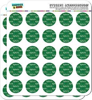 """哈利波特 Slytherin 毛衣 带文字图案 计划员 日历 剪贴 手工贴纸 不透明 50 1"""" Stickers SCRAP.STICK01.WBGAM039.Z005140_8"""