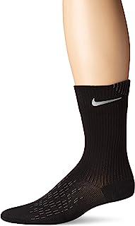 Nike 耐克 男式 Spark 缓冲船员跑步袜