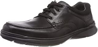 Clarks 男士Cotrell Edge德比鞋