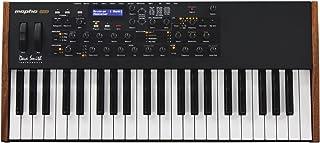 Dave Smith Instruments 模拟·语音合成器 Mopho SE 特别版 44键