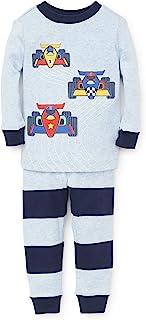 Little Me 男婴睡衣套装,蓝色,