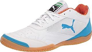 PUMA 男士 Pressing Futsal 鞋