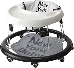 KATOJI 婴儿学步车 NewYorkBaby 白色 7个月~ 28800